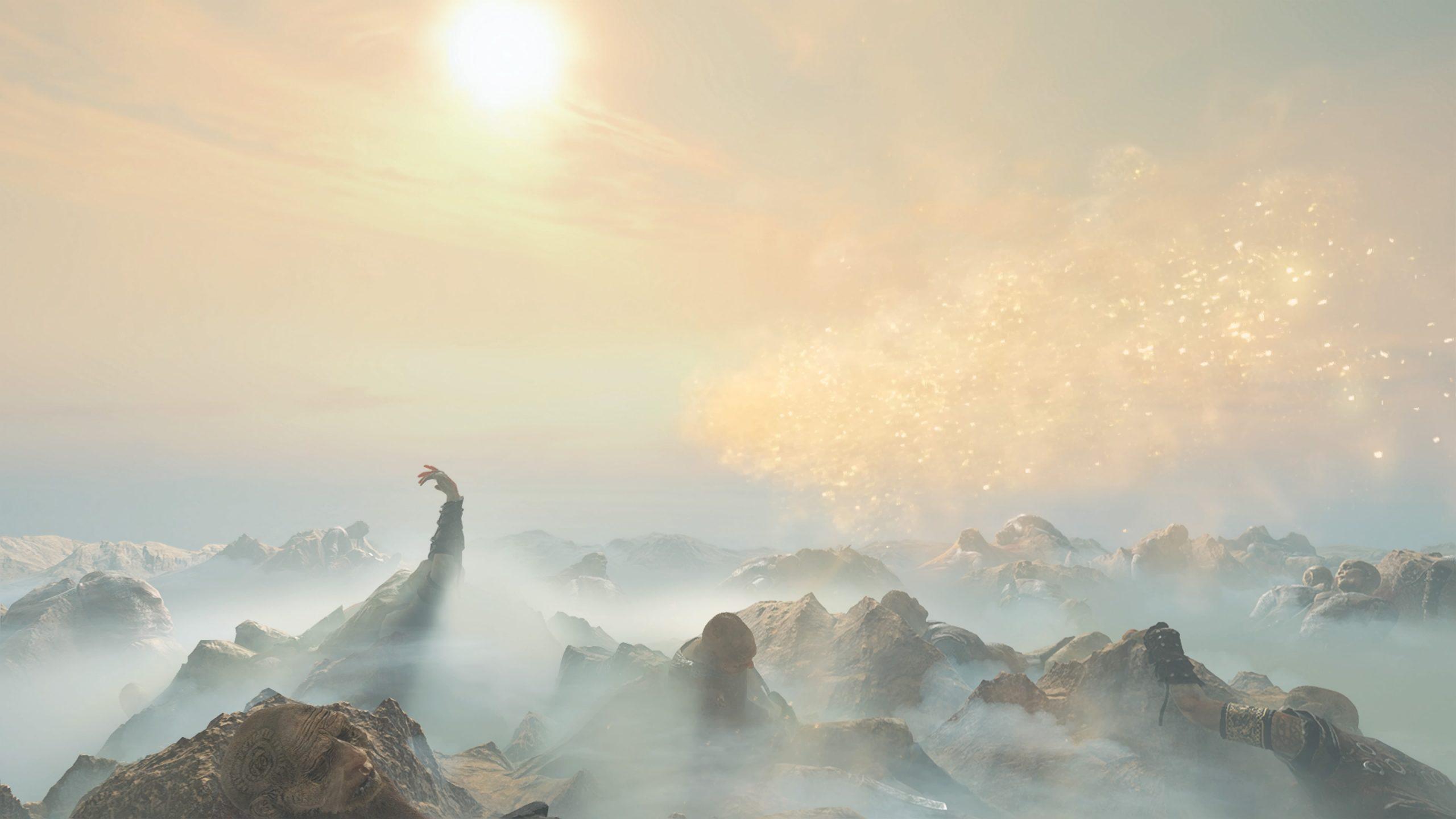 God of War: игра Santa Monica против мифологии 13