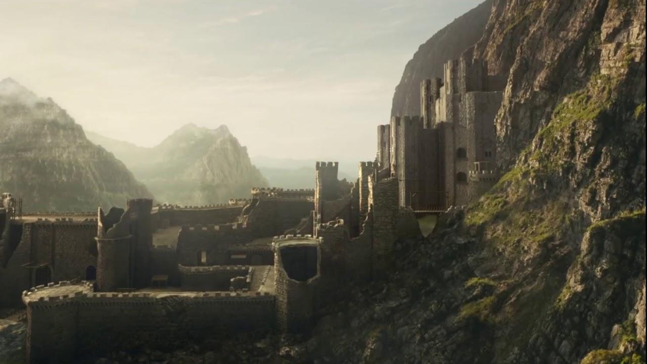 «Ведьмак»: во 2 сезоне будет бой за Каэр Морхен