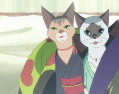 Кошки, мелодрама и Кувшинов: три полнометражных аниме лета 2020