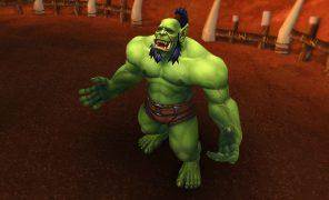 У некоторых игроков WoW исчезла часть персонажей. Аеще их уровни иимена откатились