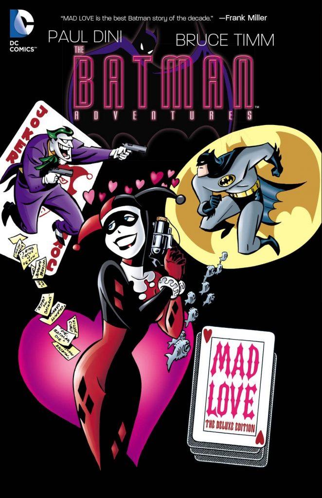 Комиксы про Джокера: с чего начинать читать 7