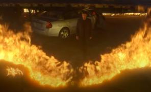 «Хелстром»: первый трейлер мистического сериала покомиксам Marvel