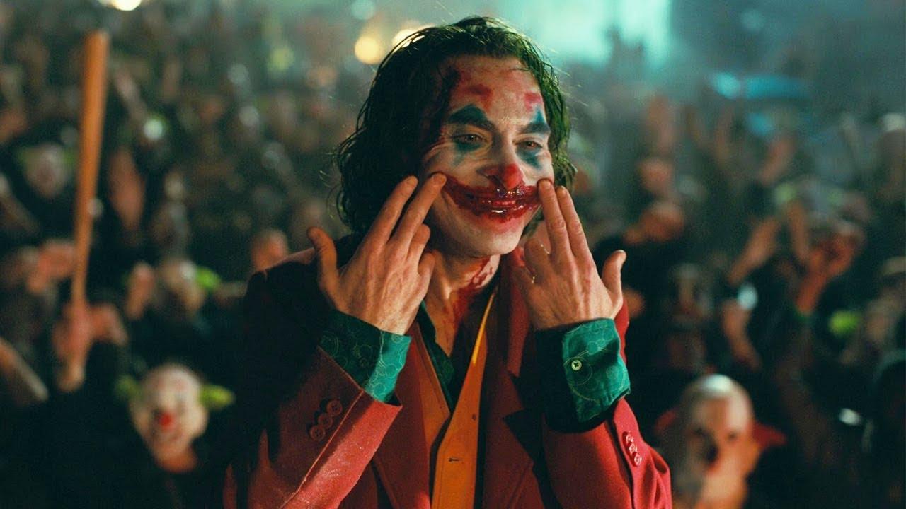 Слух: Хоакину Фениксу предложили 50 млн долларов за два сиквела «Джокера»
