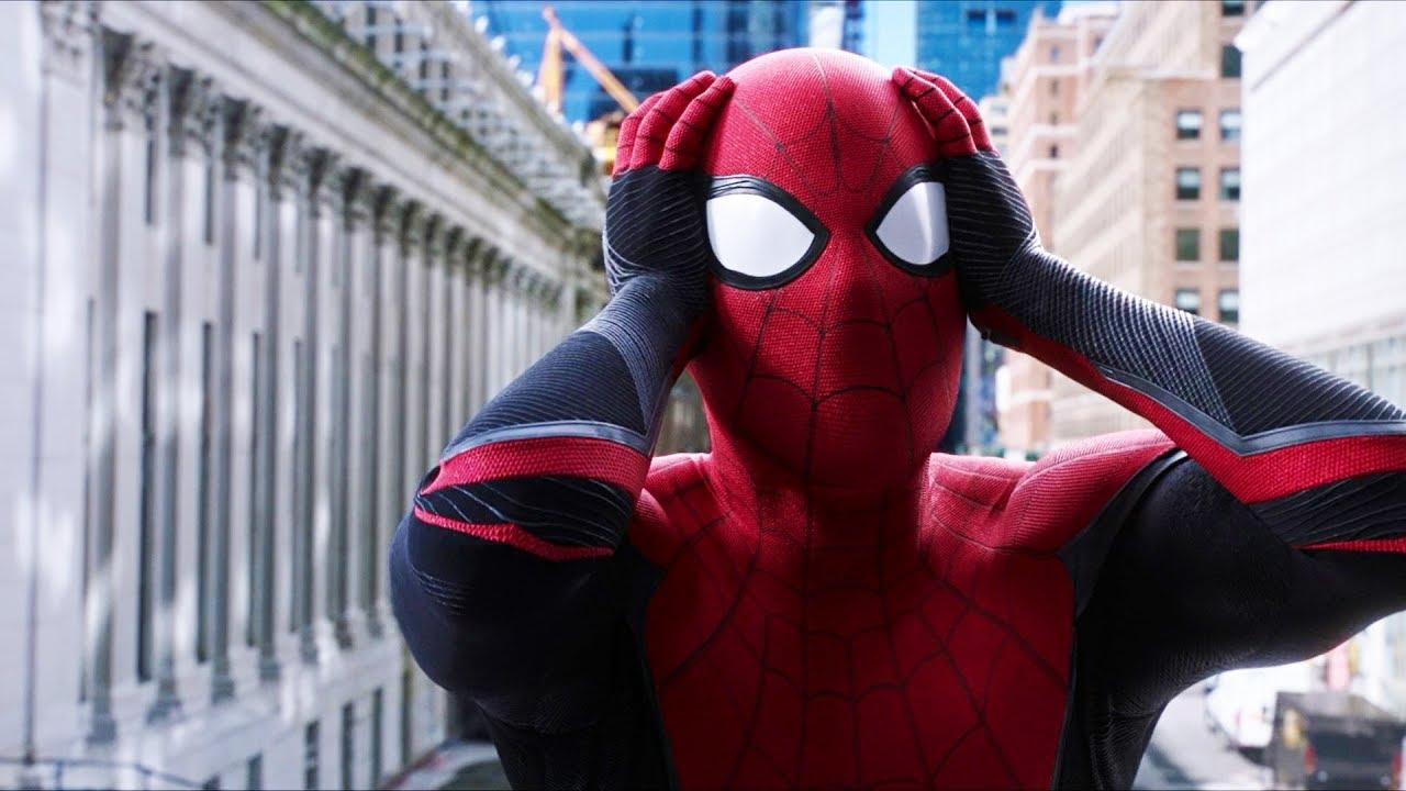 СМИ: съемки «Человека-паука 3» начнутся только вначале 2021 года
