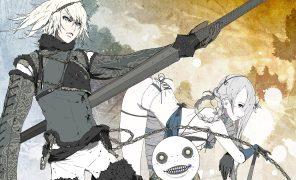 Новые трейлер и геймплей NieR:Replicant — игра выйдет 23 апреля