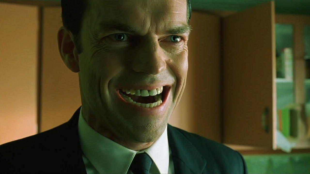 У Хьюго Уивинга почти получилось сняться в «Матрице 4»