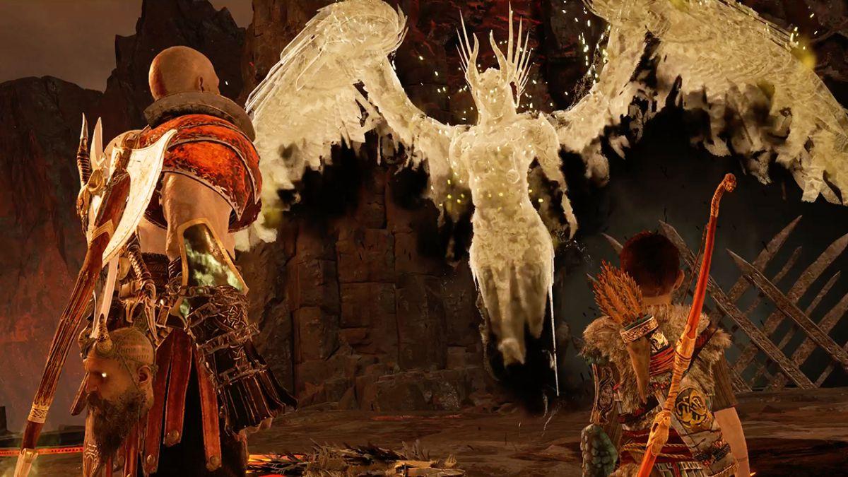 God of War: игра Santa Monica против мифологии 18
