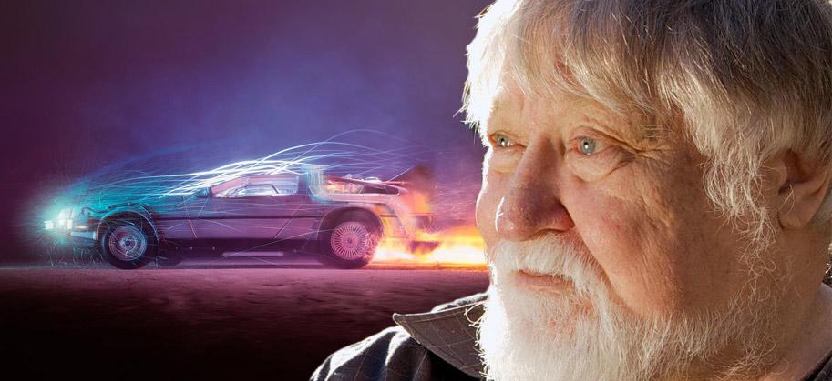 Умер Рон Кобб — художник-постановщик и дизайнер «Чужого», «Звёздных войн» и «Назад в будущее»