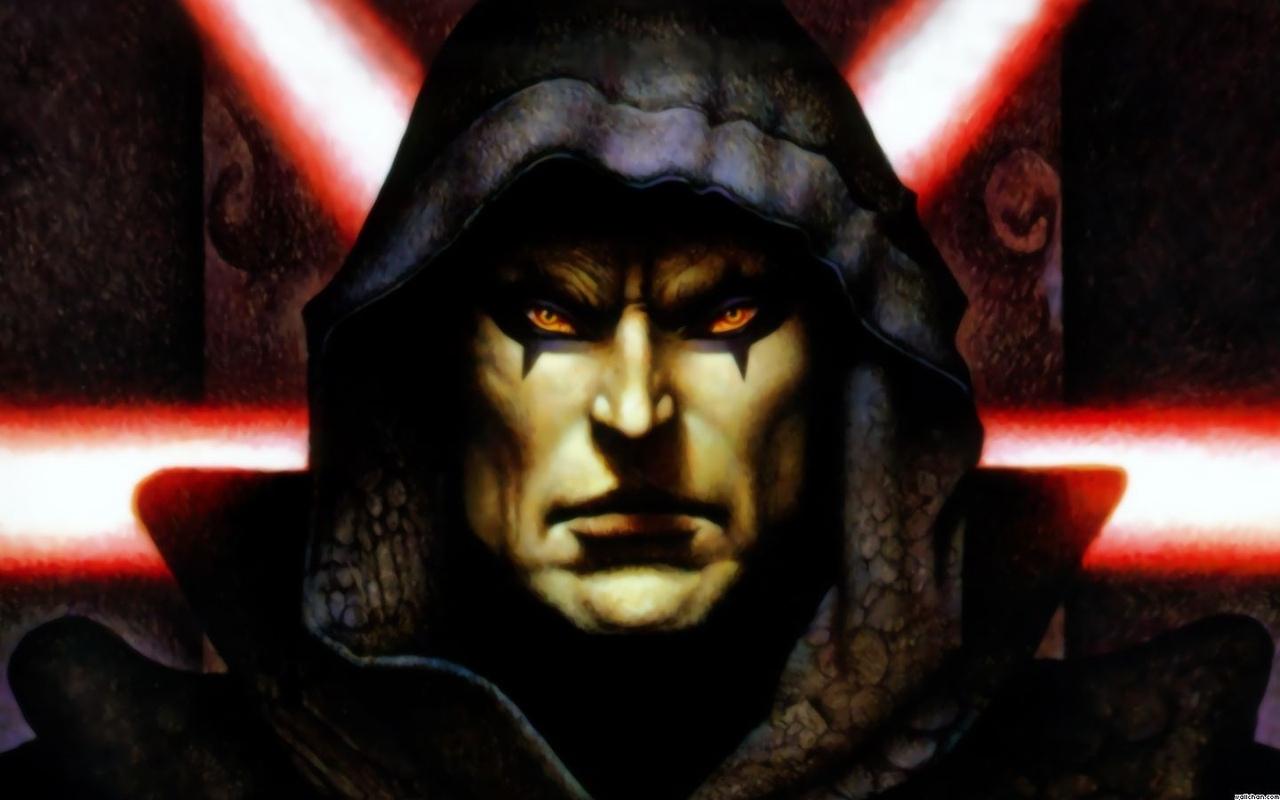 Слух: Дарт Бэйн появится в будущих проектах по«Звездным войнам»