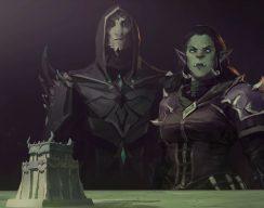 Blizzard выпустила короткометражку «Малдраксус» — вторую изсерии роликов кWoW Shadowlands