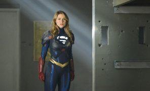 The CW закроет сериал «Супергёрл» после шестого сезона