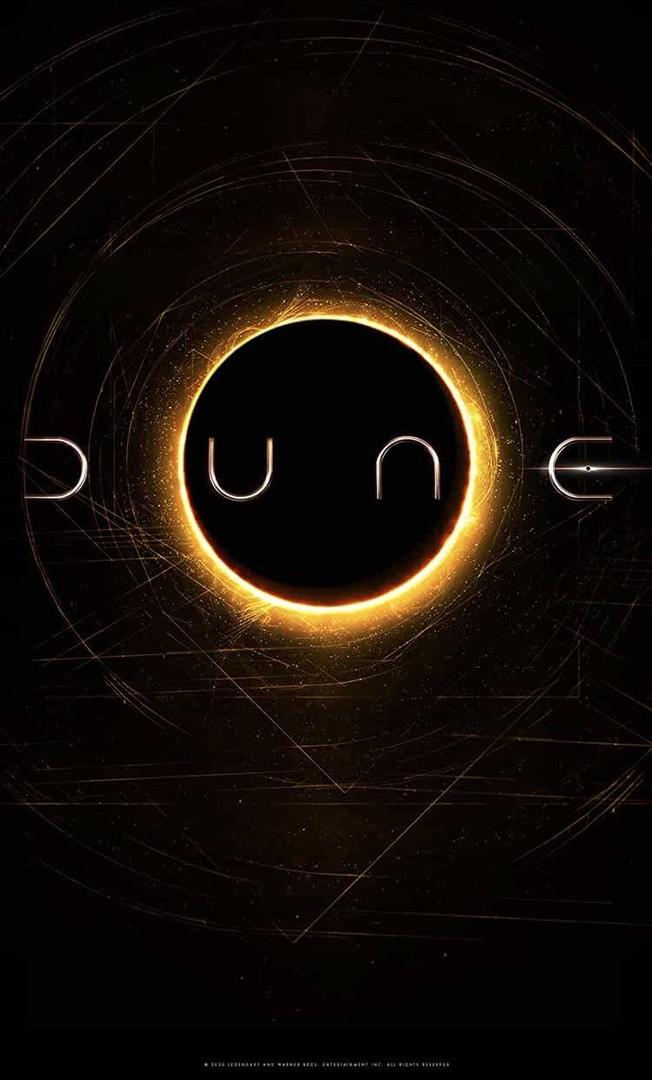 «Дюна»: первый полноценный трейлер 1