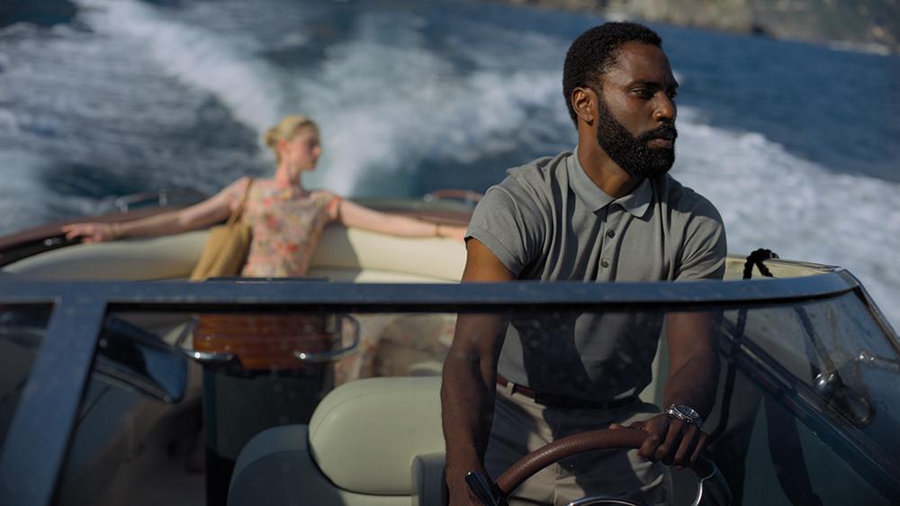 «Довод» хорошо стартовал в российском прокате. Фильм уже собрал 36 млн рублей