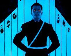 Тимоти Зан: «Траун. Доминация». Что мы узнали из нового романа о синекожем адмирале галактической империи