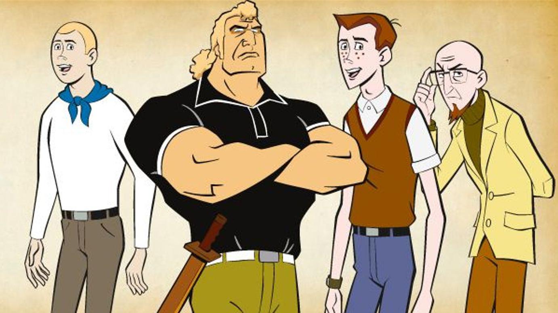 Создатели «Братьев Вентура» рассказали, что Adult Swim закрыл проект. Канал ищет возможность продолжить шоу