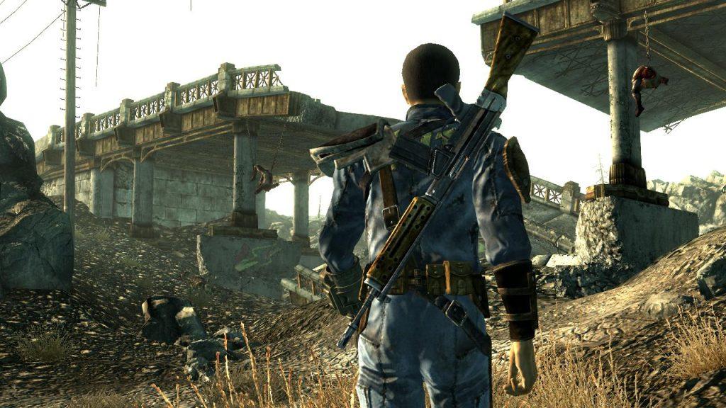 Fallout: New Vegas — 10 лет! Что делает эту игру особенной 1