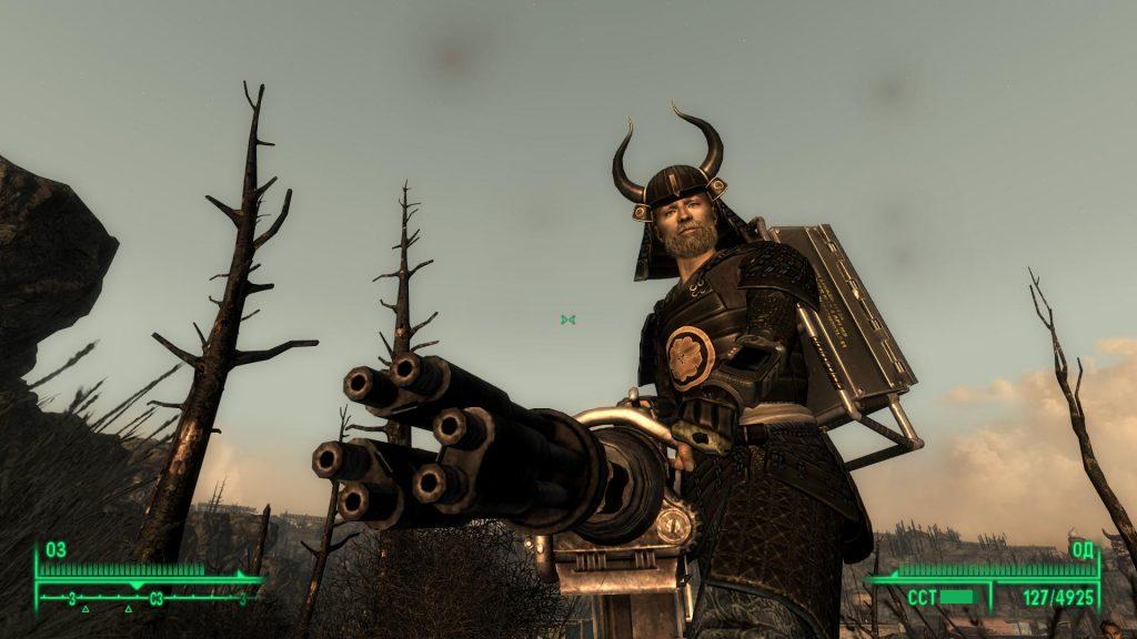 Fallout: New Vegas — 10 лет! Что делает эту игру особенной 2