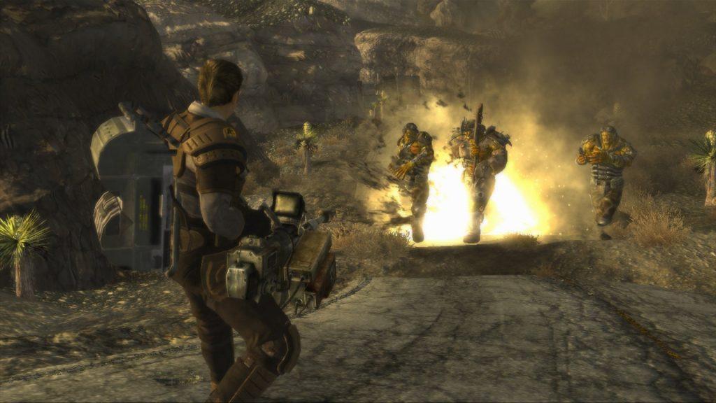 Fallout: New Vegas — 10 лет! Что делает эту игру особенной 3
