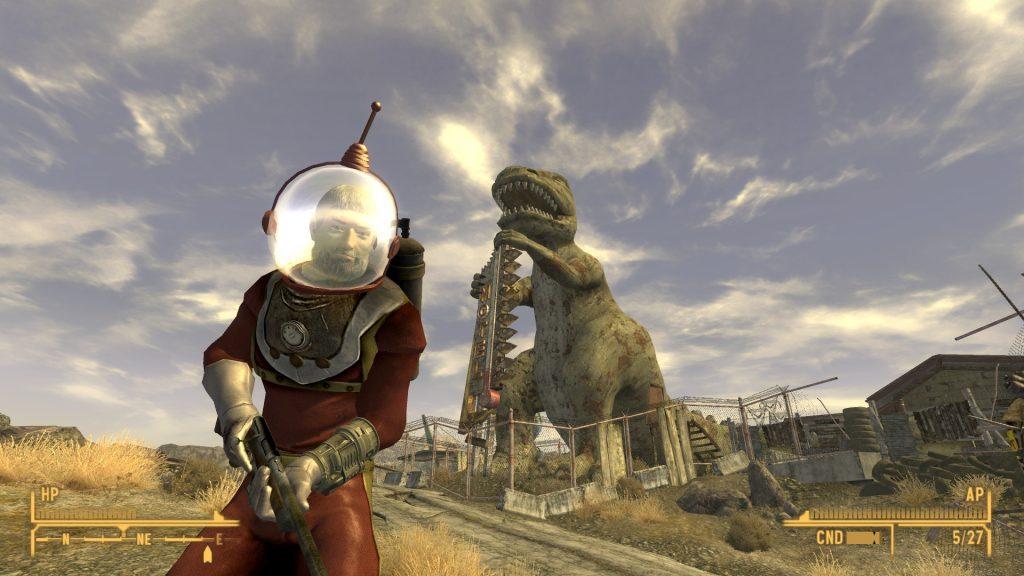 Fallout: New Vegas — 10 лет! Что делает эту игру особенной 4