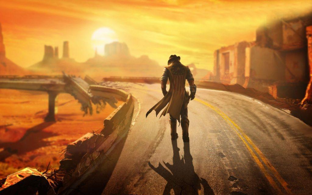 Fallout: New Vegas — 10 лет! Что делает эту игру особенной 6