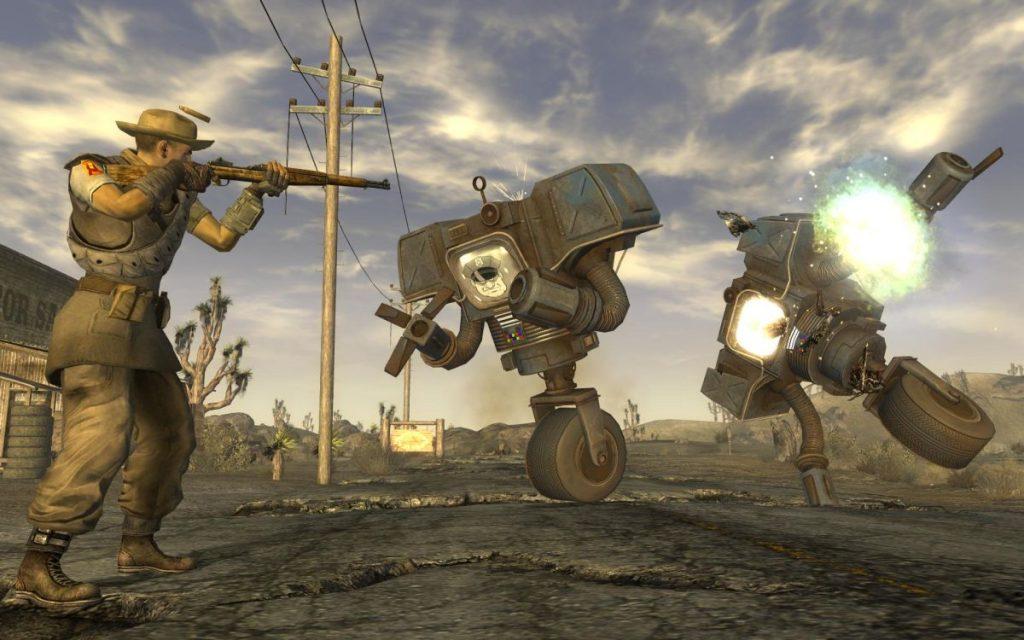 Fallout: New Vegas — 10 лет! Что делает эту игру особенной 7