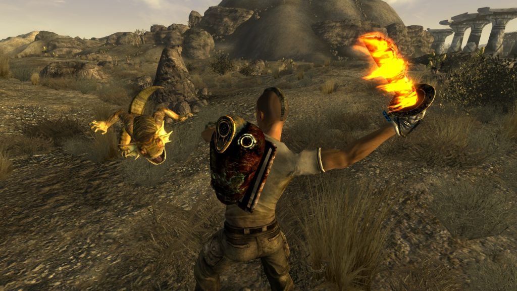 Fallout: New Vegas — 10 лет! Что делает эту игру особенной 8