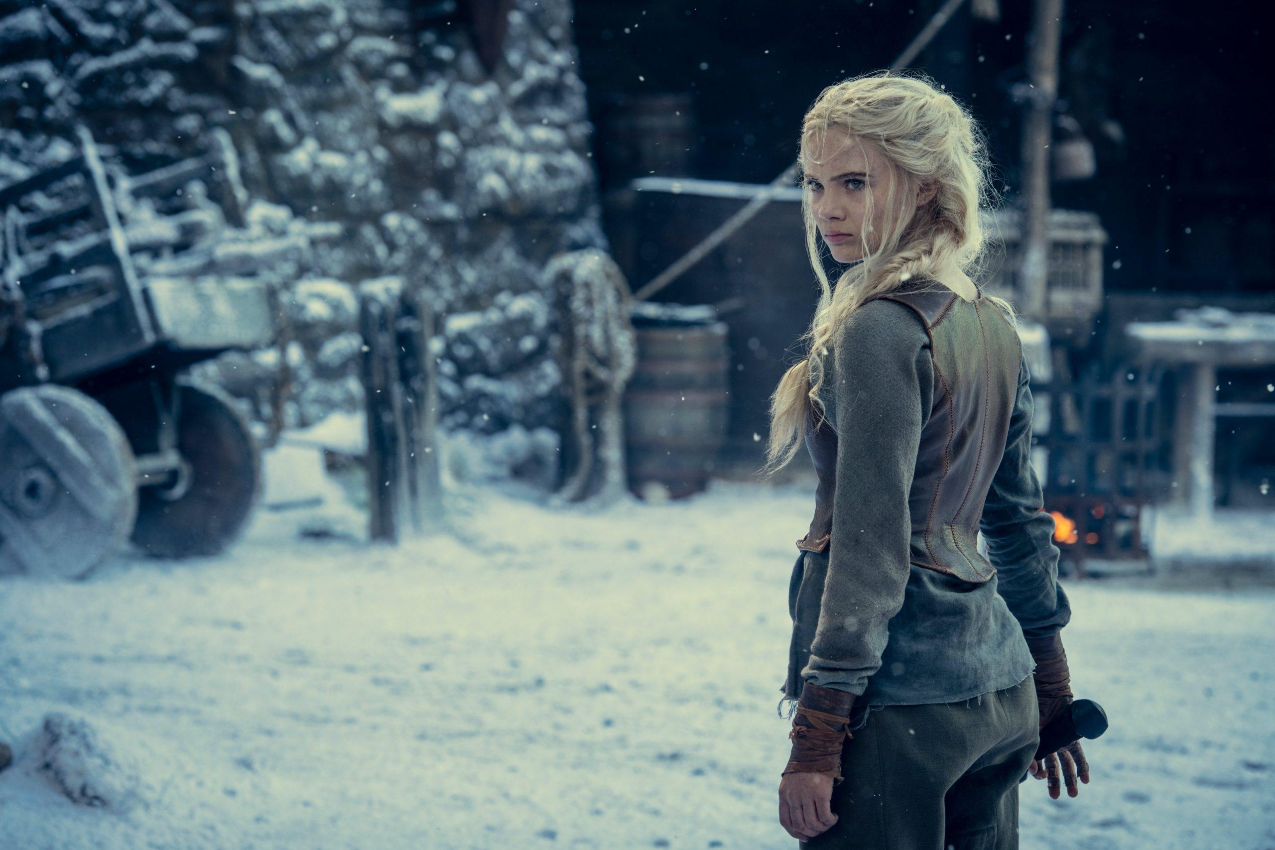 Синопсис и новые кадры второго сезона «Ведьмака»
