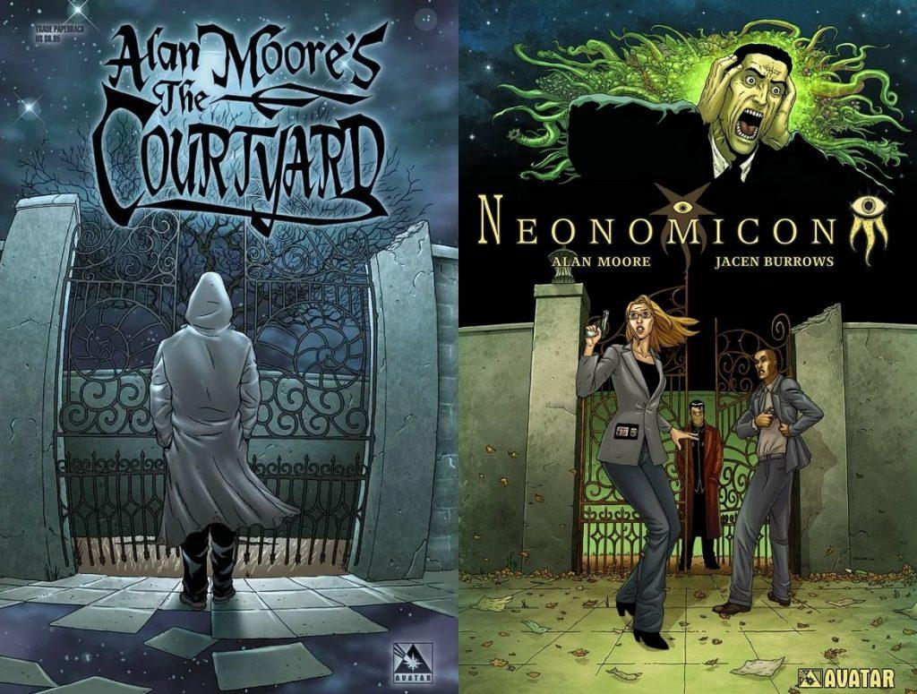 Важные анонсы комиксов на Comic Con Russia: фантастика, фэнтези и мистика