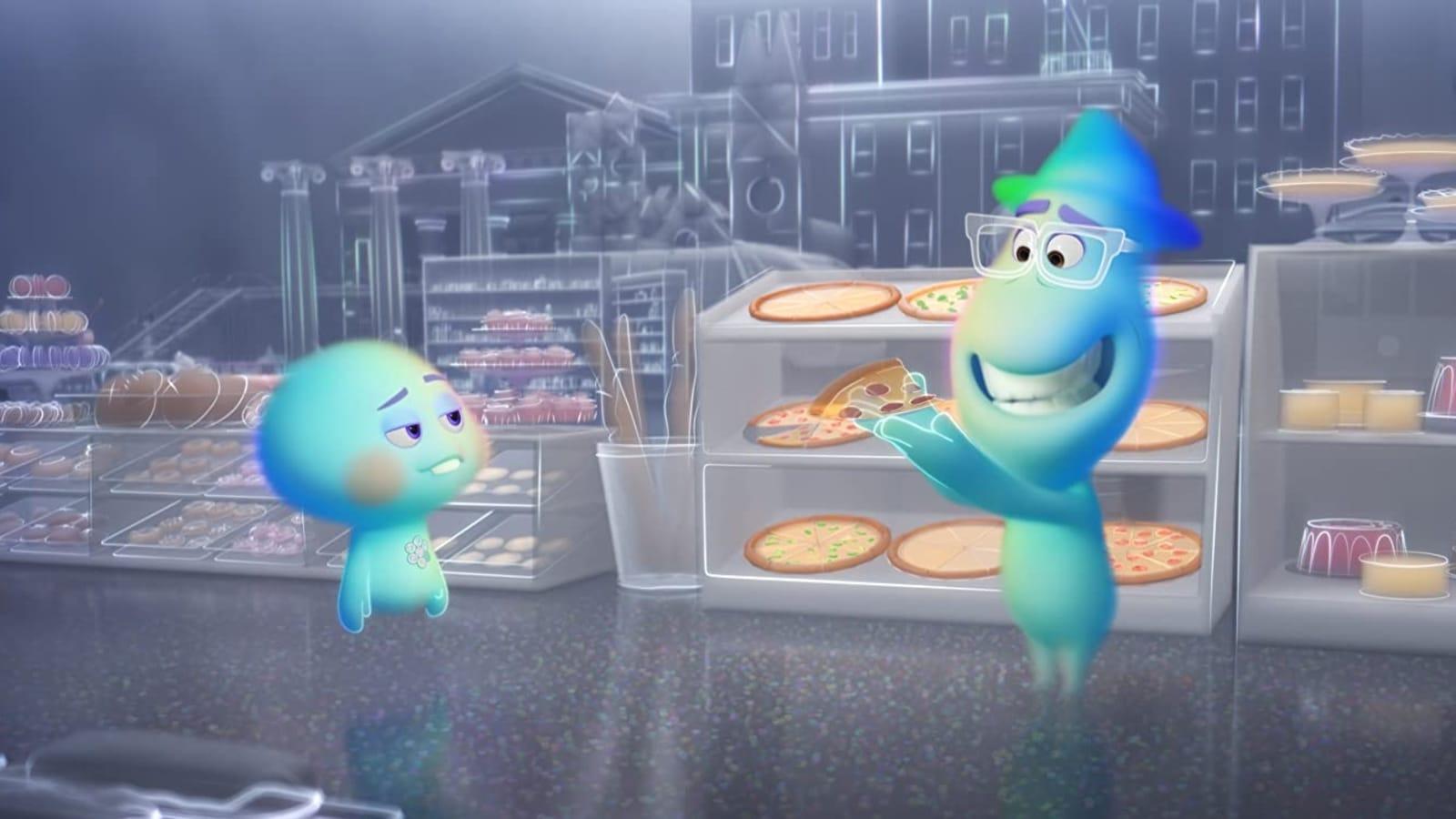 «Душа» Pixar выйдет 25 декабря наDisney+