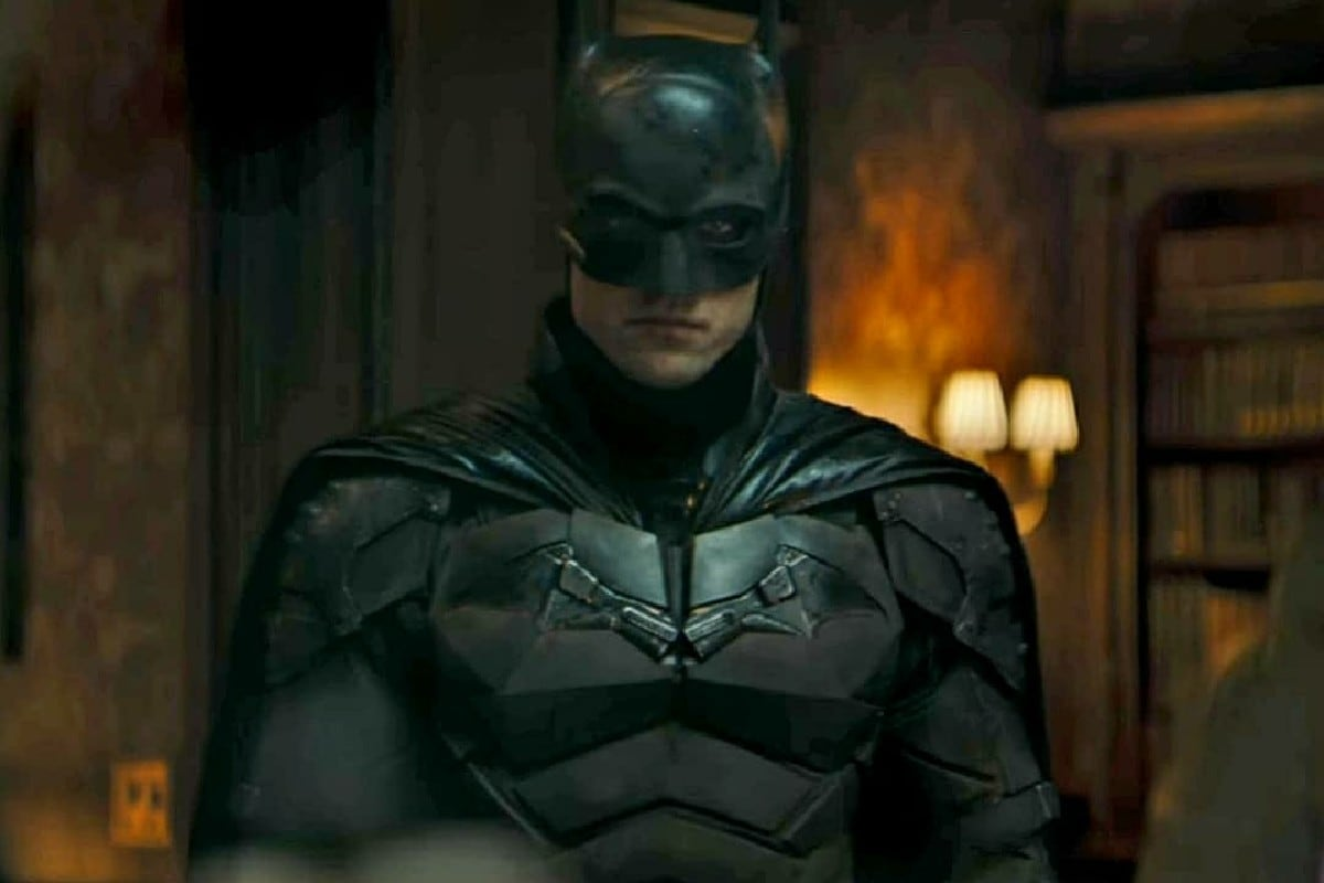 Warner Bros. отложила «Бэтмена», «Шазама»и «Чёрного Адама»