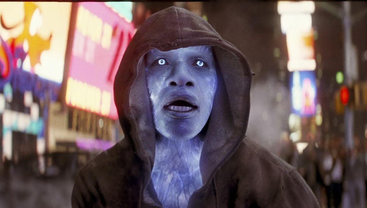 СМИ: Джейми Фокс вернется к роли Электро в «Человеке-пауке 3»