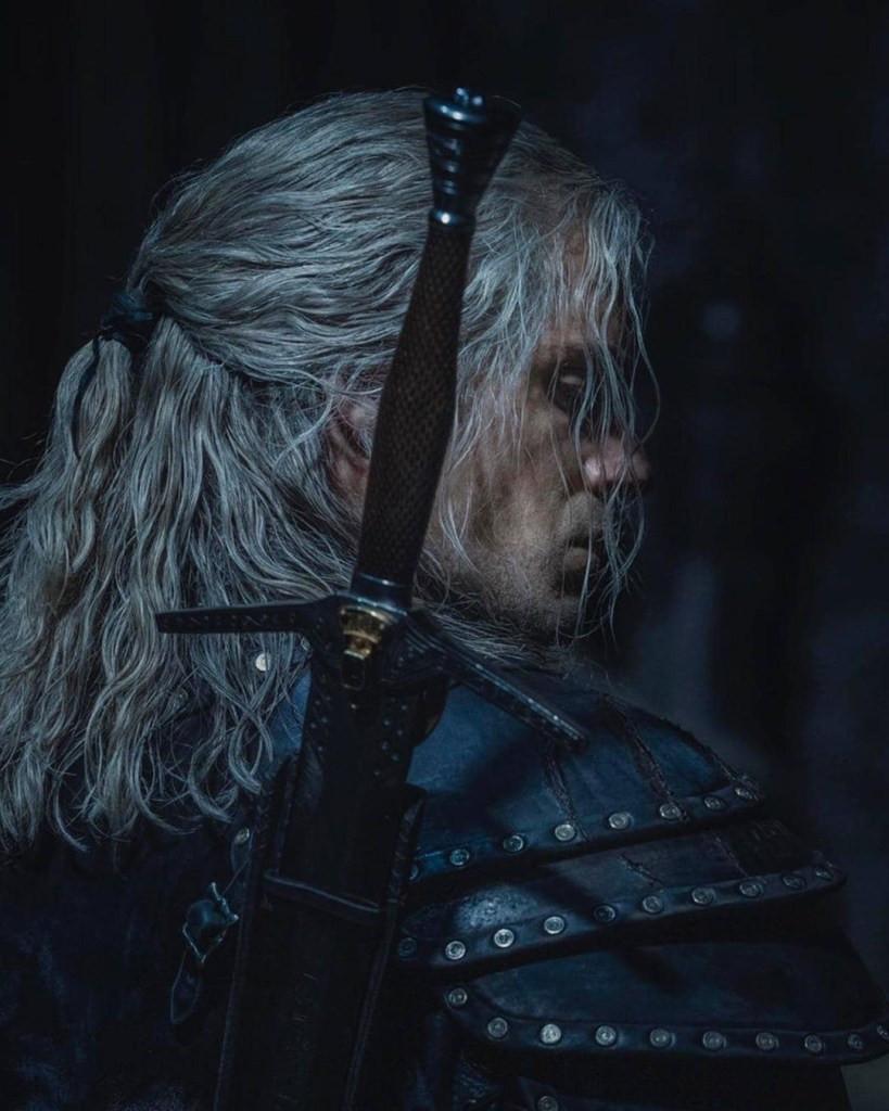Первый взгляд наГеральта изРивии вовтором сезоне «Ведьмака» 1