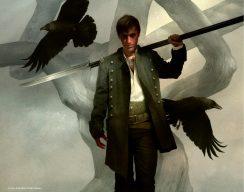 Читаем книгу: Роберт Джордан «Восходящая Тень»