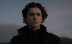 Режиссер «Дюны» объяснил, почему он взял Тимоти Шаламе нароль Пола Атрейдеса