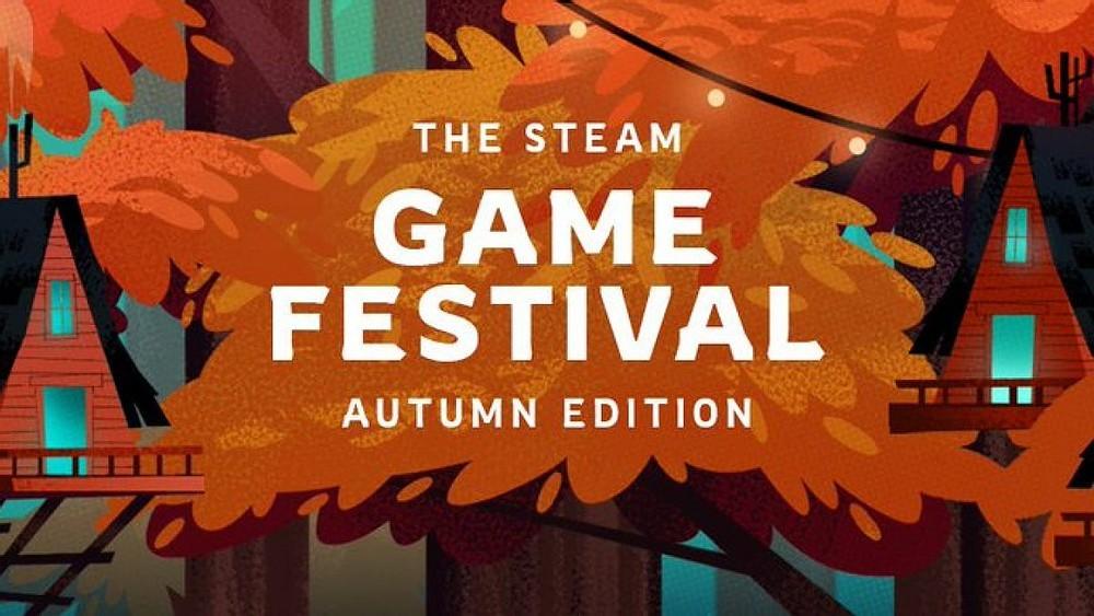 В Steam начался осенний фестиваль демоверсий