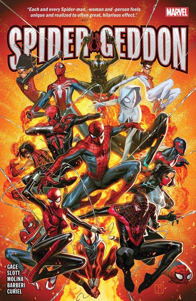 Анонсы комиксов Marvel на Comic Con Russia 3