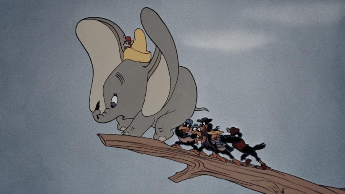 В Disney+ появился новый дисклеймер перед классическими мультфильмами