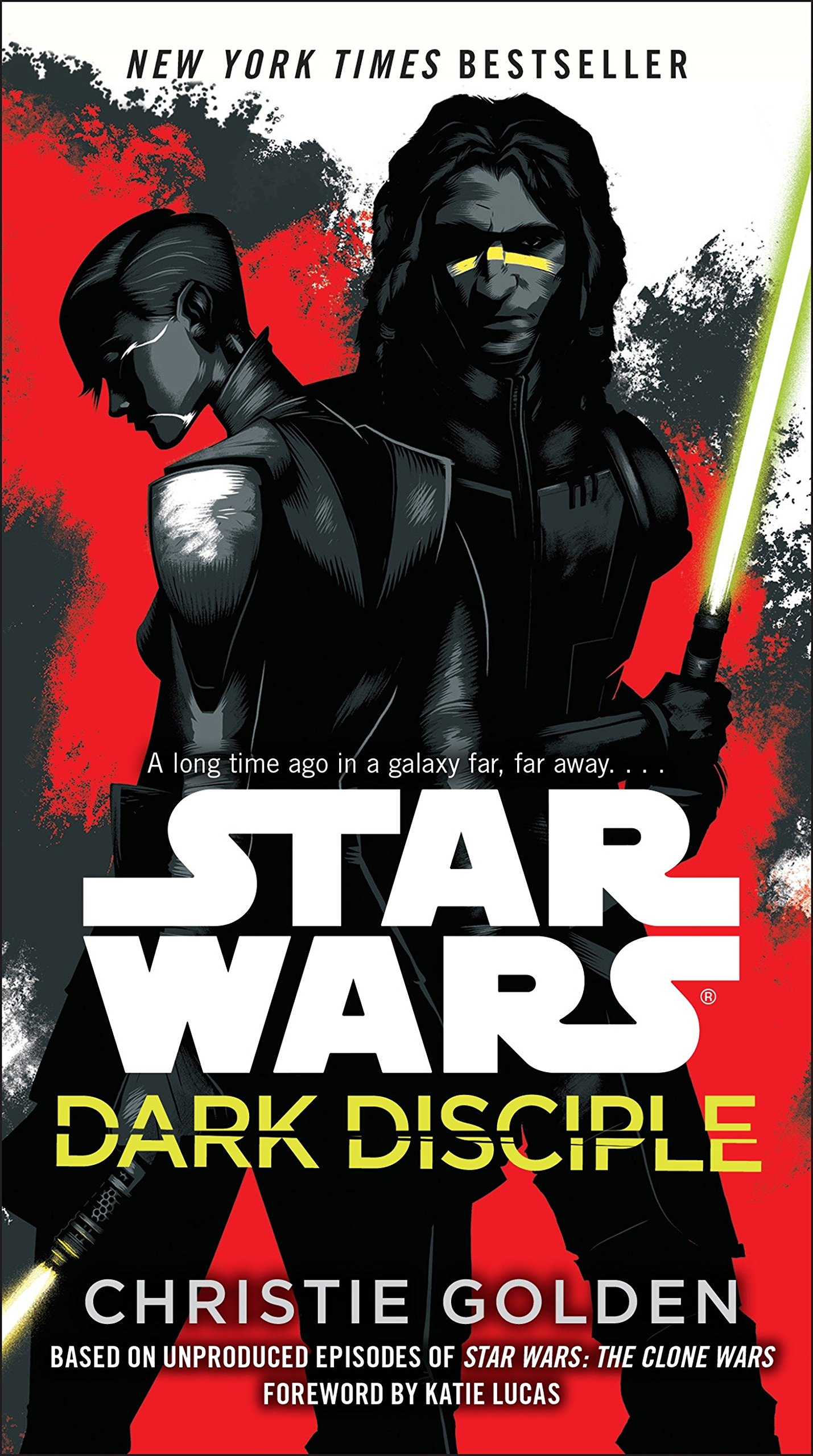 Расцвет Республики, Траун и Квай-Гонн: какие книги по«Звёздным войнам»выйдут в2021-м? 4