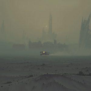 На Kickstarter открылся сбор средств наиздание артбука Симона Столенхага The Labyrinth 4
