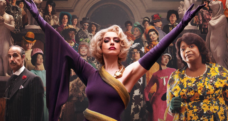 «Ведьмы» Роберта Земекиса сначала выйдут на HBO Max