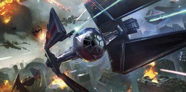 «Звёздные войны»: лучшие книги про пилотов в старом каноне. Разбойная и Призрачная эскадрильи