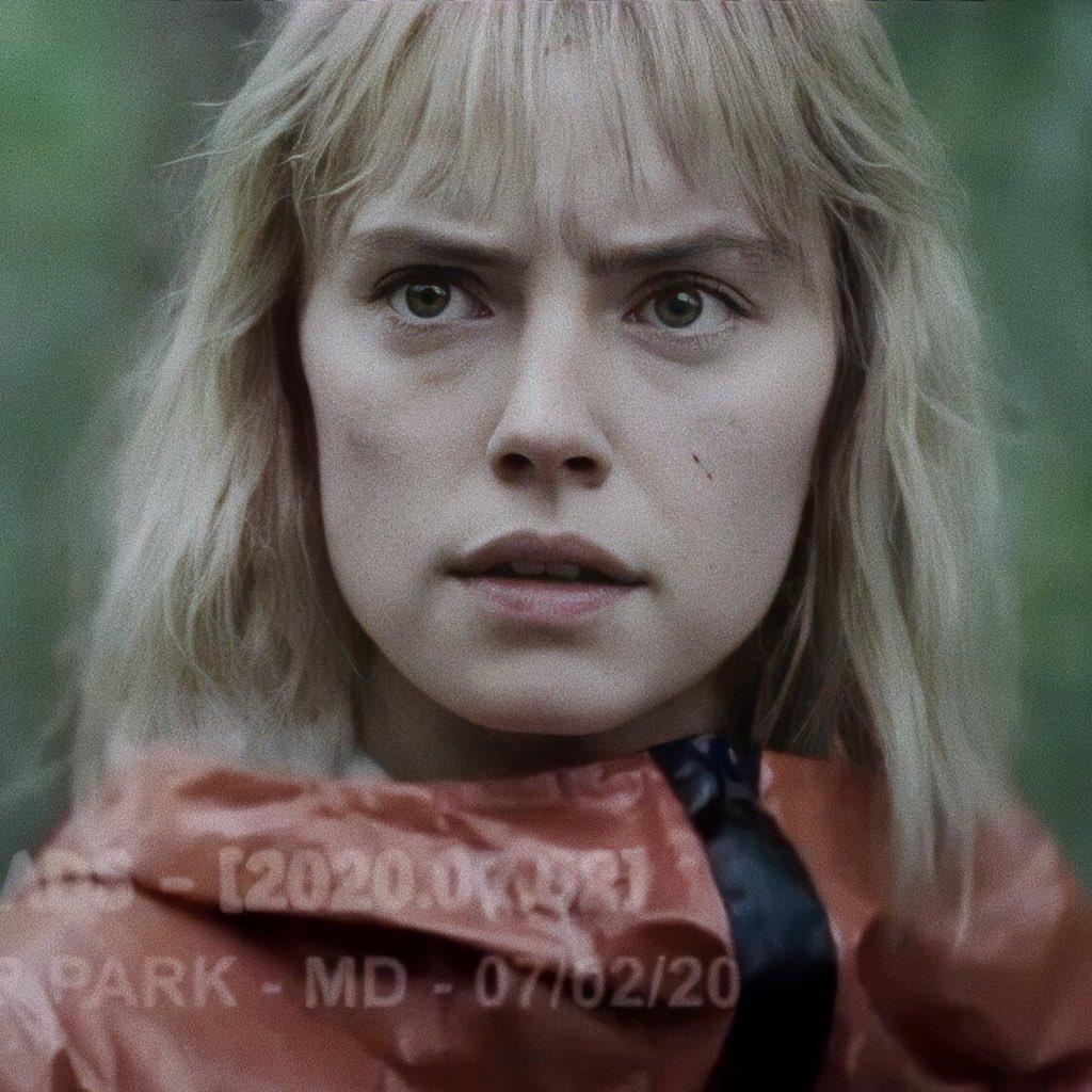 Утечка: трейлер и кадры фильма «Поступь хаоса»пороману Патрика Несса 2