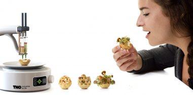 Еда будущего: гонзо-размышление 3
