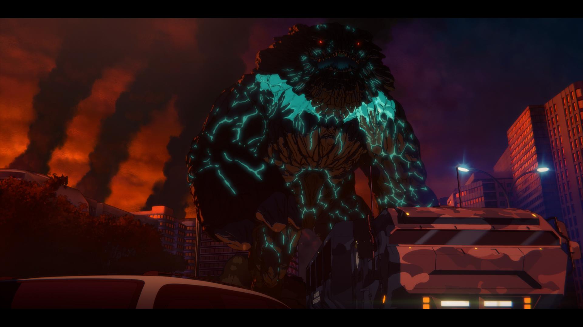 Netflix показал кадры анимационных проектов поResident Evil и Pacific Rim 1