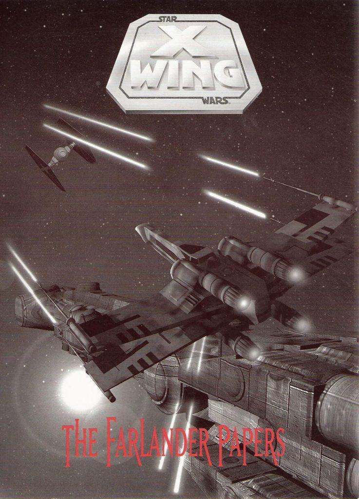 «Звёздные войны»: лучшие книги про пилотов в старом каноне. Разбойная и Призрачная эскадрильи 1