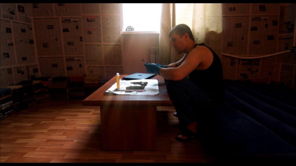 Сериал «Осенние визиты» по Лукьяненко: первый отзыв и история проекта 4