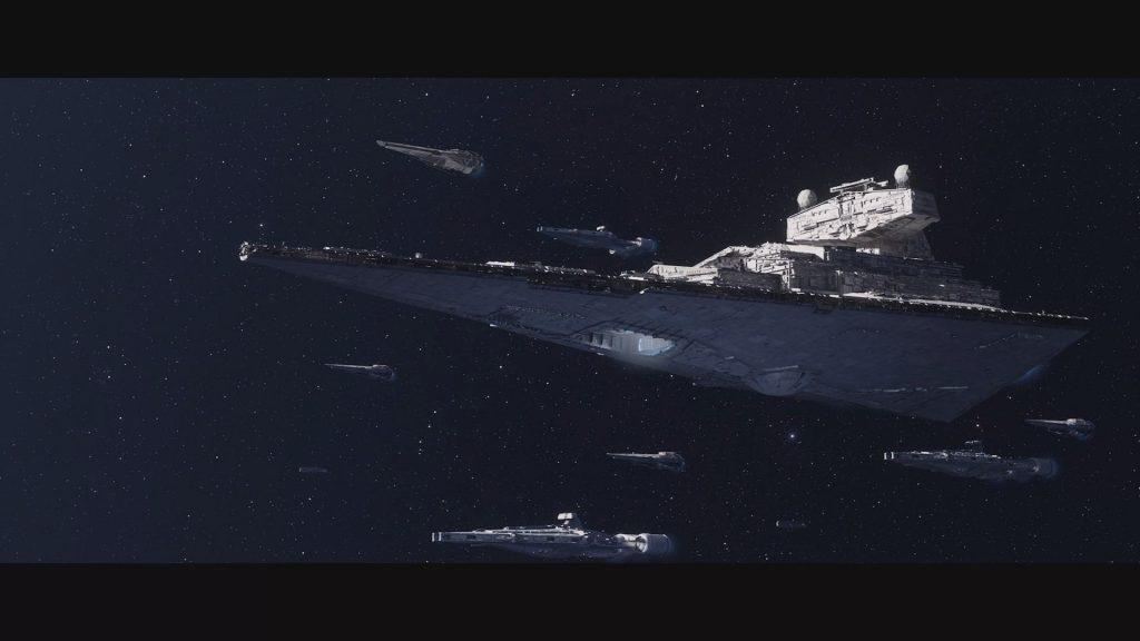 Star Wars Squadrons: обзор игры для тех, кто скучал по истребителям 2
