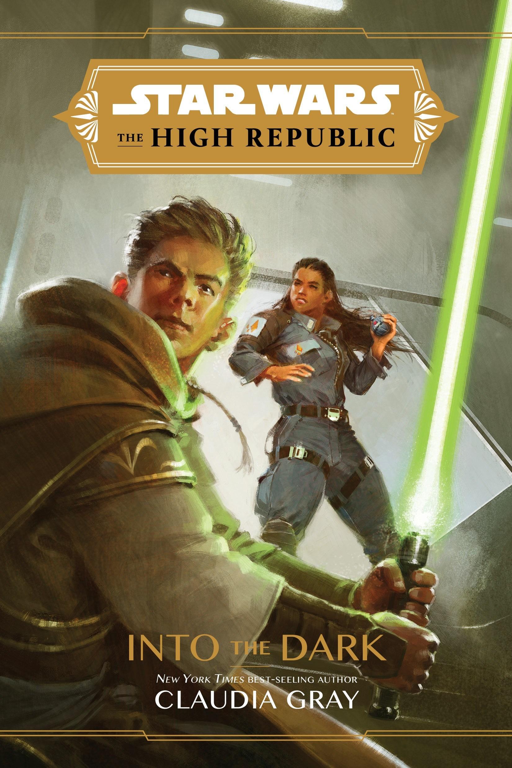 Расцвет Республики, Траун и Квай-Гонн: какие книги по«Звёздным войнам»выйдут в2021-м? 1