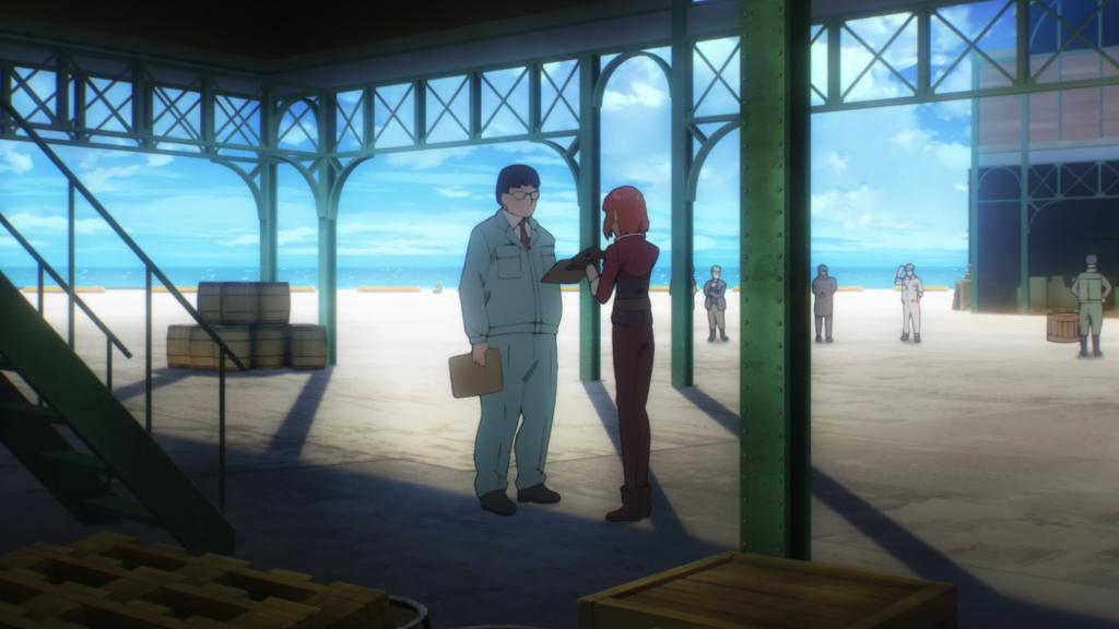 Фантастические новинки аниме осени 2020: что стоит смотреть? 10