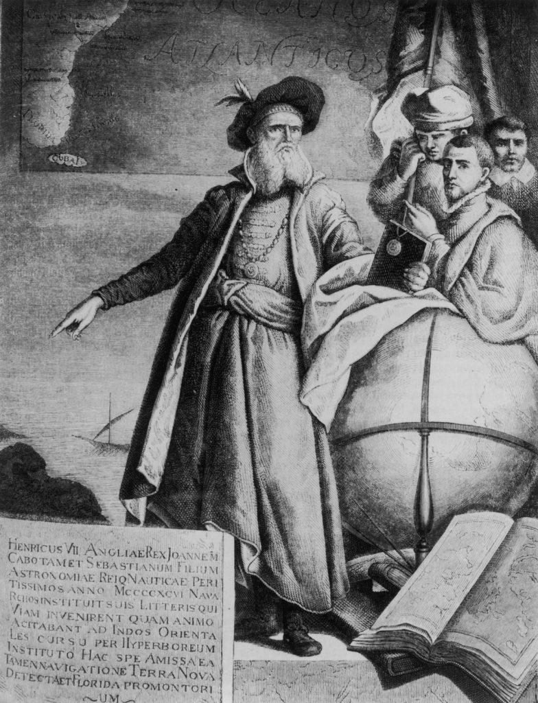 Кто открыл Америку? Викинги, китайцы и ирландский святой 3